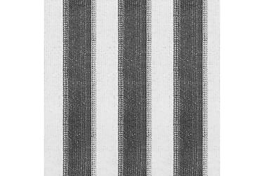 Enele Rullegardin 400x140 cm Utendørs Stripete