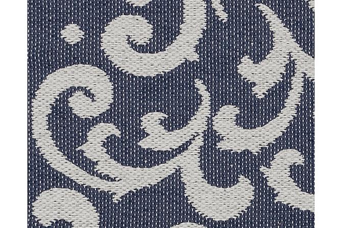 Barock Kuvertbrikke Marine - Innredning - Tekstiler - Kjøkkentekstiler