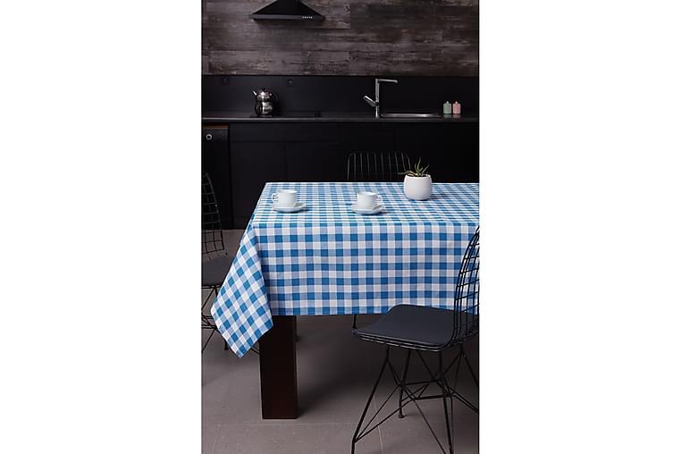 Eponj Home Duk 160x220 cm - Blå - Innredning - Kjøkkenutstyr - Tekstiler kjøkken