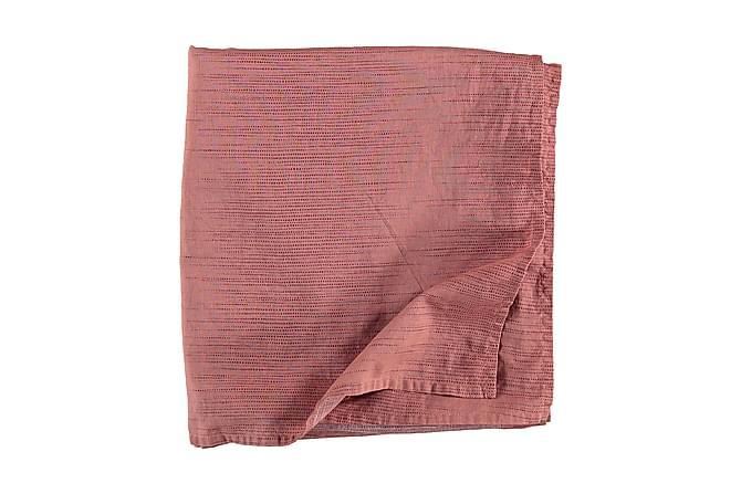 Gripsholm Bordduk Leo Ash Rose 145x300 cm - Rosa - Innredning - Tekstiler - Kjøkkentekstiler