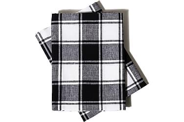 Queen Anne kjøkkenhåndkle