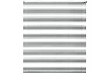 Cordele Persienne 100x220 cm Aluminium