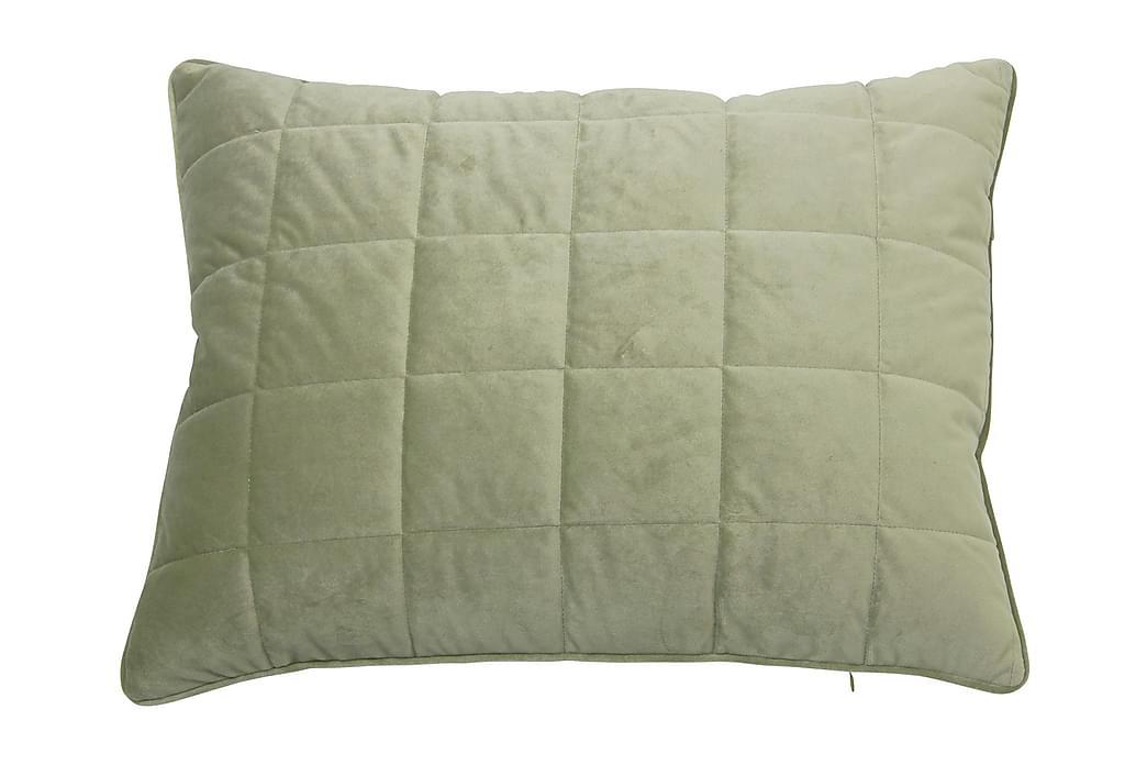 Humphry Putetrekk 50x60 cm - Grønn - Innredning - Tekstiler - Putetrekk