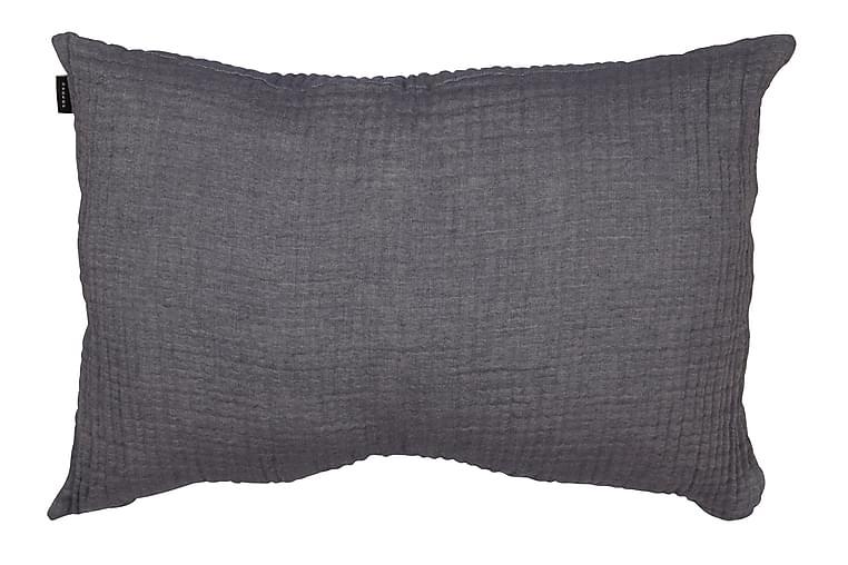 Klasina Putetrekk 40x60 cm - Blå - Innredning - Tekstiler - Putetrekk