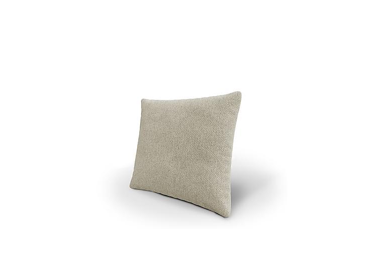Bydalen Pyntepute 50x50 cm - Hvit - Innredning - Tekstiler - Pynteputer