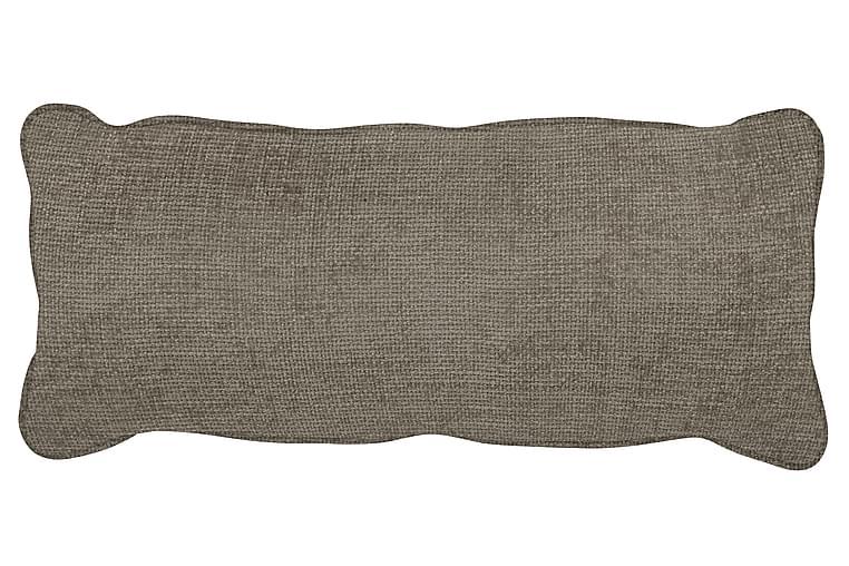 Harlow Pyntepute 70x30 cm - Lysebeige - Innredning - Tekstiler - Pynteputer
