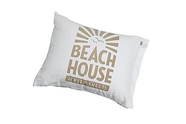 Beach House Putetrekk Beach House Hvit/Beige