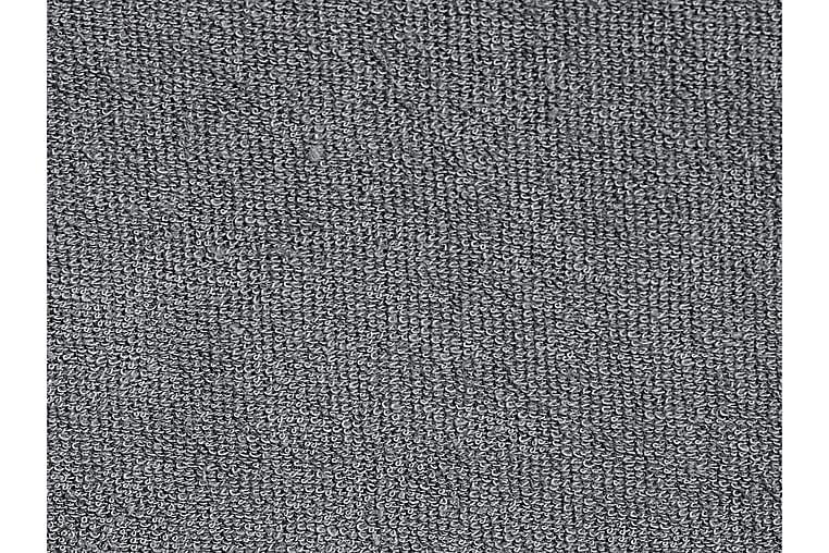 Borganäs Stretchlaken 90x200 cm - Grå - Innredning - Tekstiler - Sengetøy