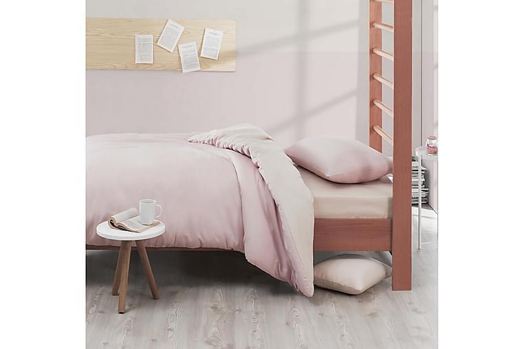 EnLora Home Sengesett - Aprikos - Innredning - Tekstiler - Sengetøy