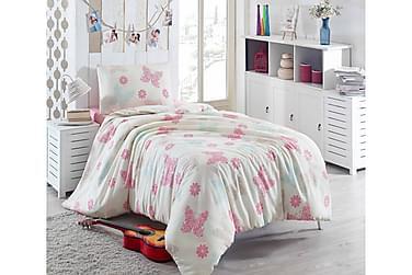 Eponj Home Sengetøy Enkelt 3-deler