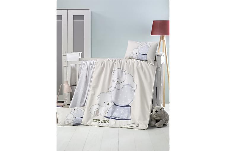 Victoria Ranforce Barnesengesett - Innredning - Tekstiler - Sengetøy