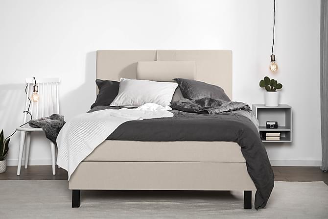 Brayeden Pledd 170x130 cm - Offwhite - Innredning - Tekstiler - Tepper & pledd