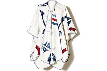 Lord Nelson Victory Poncho 120x160 cm