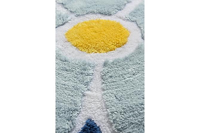 Chilai Home Badematte Sett med 2 - Multi - Innredning - Tepper & Matter - Baderomsmatte