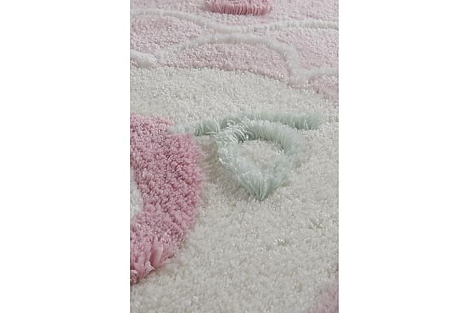 Chilai Home by Alessia Badematte Sett med 3 - Multi - Innredning - Tepper & Matter - Baderomsmatte