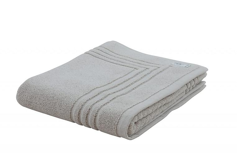Nordicform Duo Matte 60x90 - Sand - Innredning - Tekstiler - Baderomstekstiler
