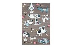 Doggy Love Matte 160x230