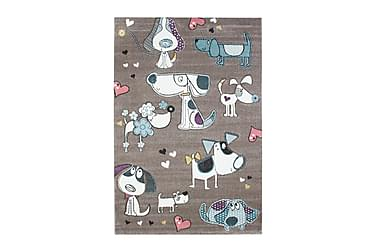 Doggy Love Matte 160x230