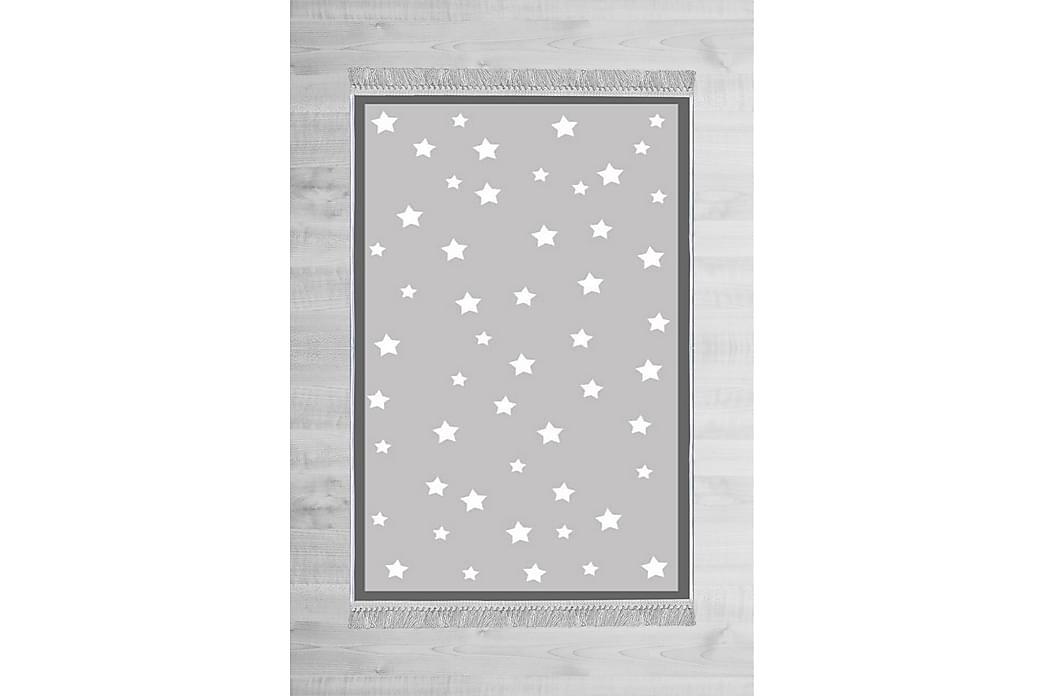 Royona Barnematte 160x230 cm - Flerfarget - Innredning - Tepper & Matter - Barnetepper