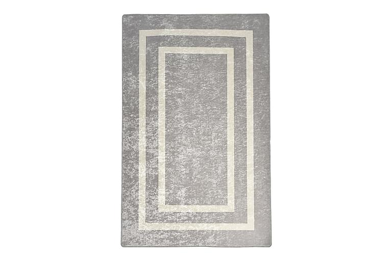 Hall Matte Sølv (80 x 200) - Innredning - Tepper & Matter - Dørmatte og entrématte