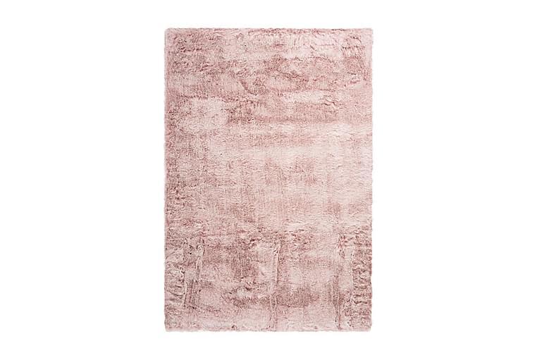 Roevilsum Matte Elbank Pulverrosa 120x170 cm - Innredning - Tepper & Matter - Ensfargede matter