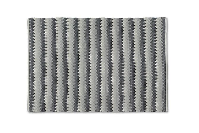 ETOL Ethno Bomullsmatte 140x200 - Granitt - Innredning - Tepper & Matter - Filletepper