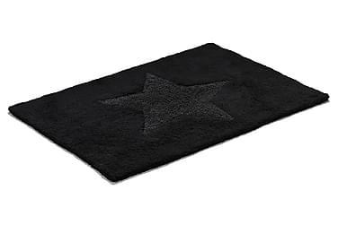 ETOL Star Bomullsmatte 50x70 Vendbar