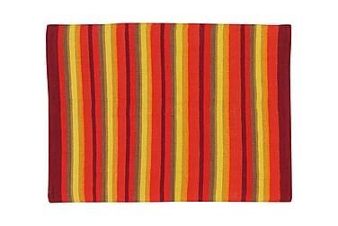 ETOL Stripe Bomullsmatte 50x80