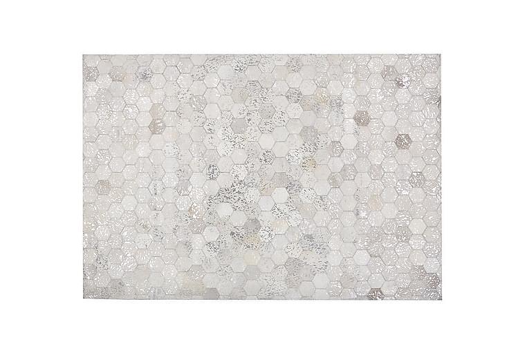 Bozkoy Matte 160x230 cm - Sølv - Innredning - Tepper & Matter - Flatvevde tepper