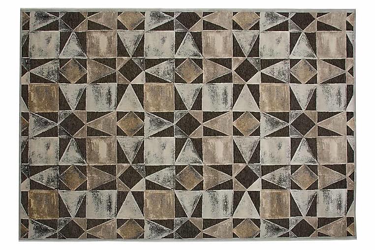 Kailash Matte Kunstsilke 160x230 - Innredning - Tepper & Matter - Flatvevde tepper