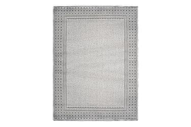 Washington 133x190 Sølv