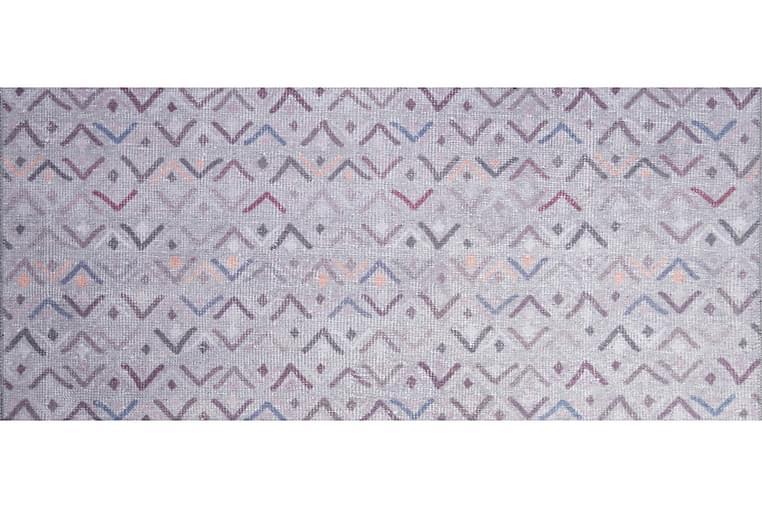Artloop Matte 150x230 cm - Multifarget - Innredning - Tepper & Matter - Friezematter