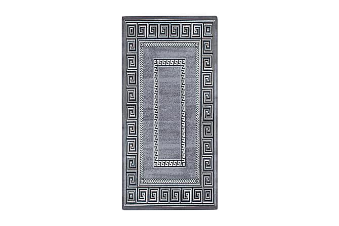 Christensen Versace Friezematte 80x150 - Grå - Innredning - Tepper & Matter - Friezematter