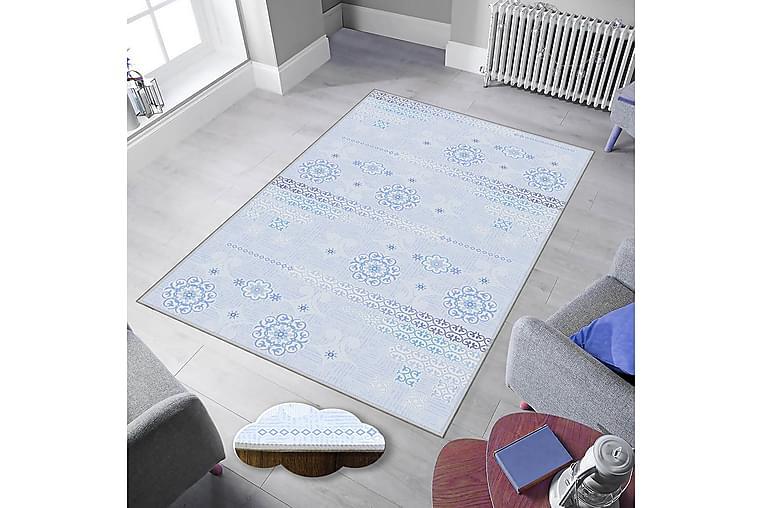 Homefesto 7 Matte 140x220 cm - Multifarget - Innredning - Tepper & Matter - Friezematter