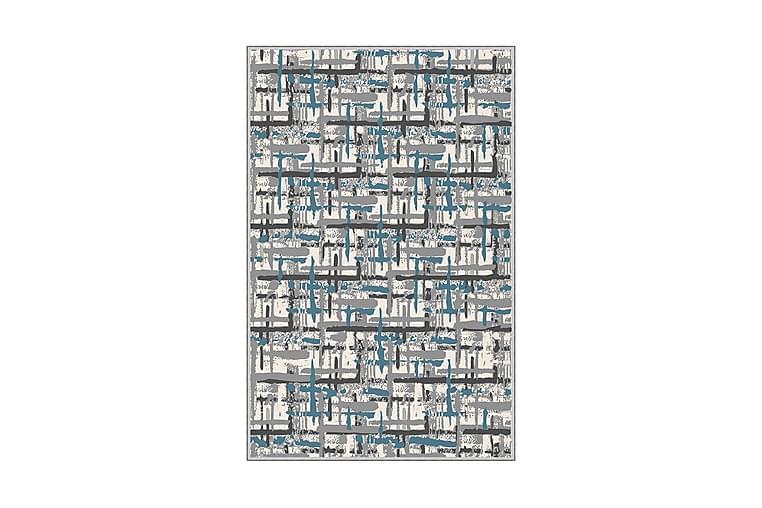 Homefesto Matte 100x150 cm - Multifarget - Innredning - Tepper & Matter - Friezematter