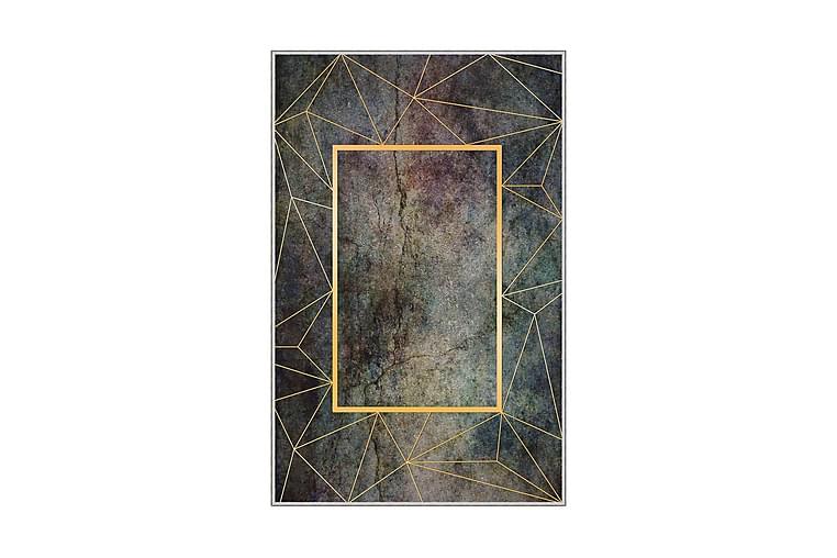 Homefesto Matte 120x180 cm - Multifarget - Innredning - Tepper & Matter - Friezematter