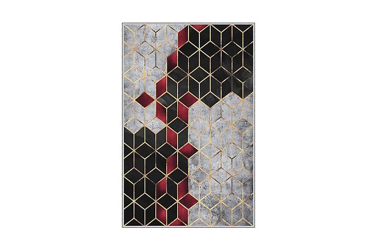 Homefesto Matte 140x220 cm - Multifarget - Innredning - Tepper & Matter - Friezematter