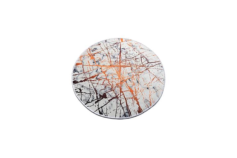 Rund Matte Shine (140) - Innredning - Tepper & Matter - Friezematter