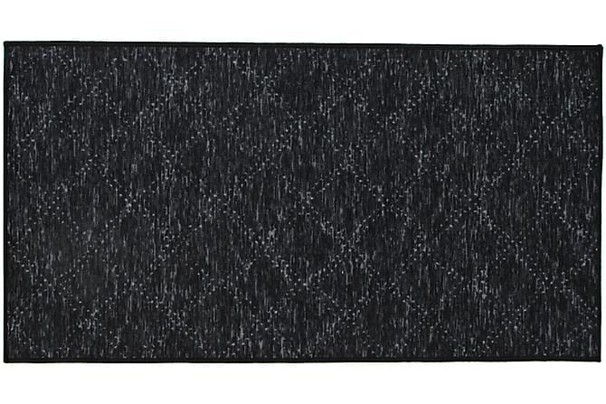 Salomon Matte 45x75 - Antrasitt - Innredning - Tepper & Matter - Friezematter