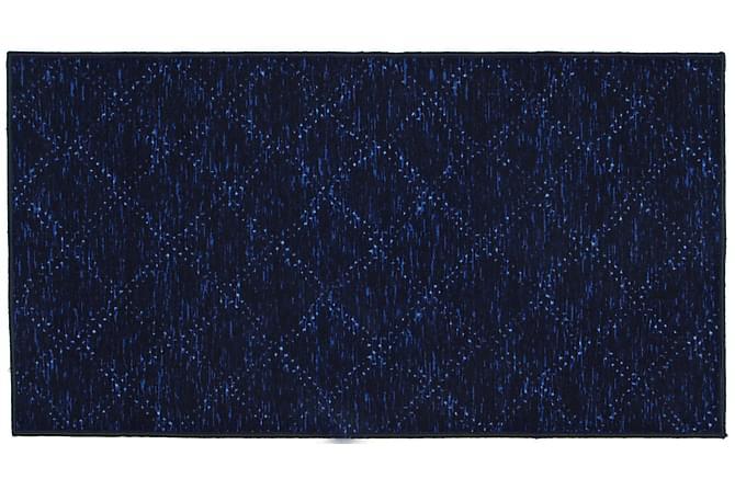 Salomon Matte 45x75 - Marineeblå - Innredning - Tepper & Matter - Friezematter