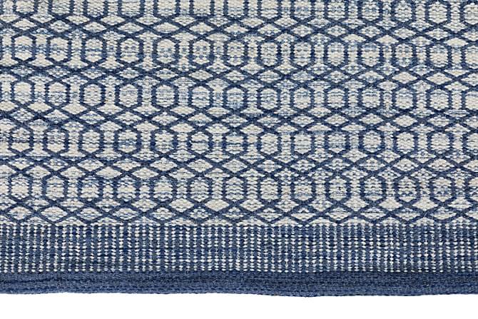 PADOVA Matte 250x70 Blå - Innredning - Tepper & Matter - Gangmatter