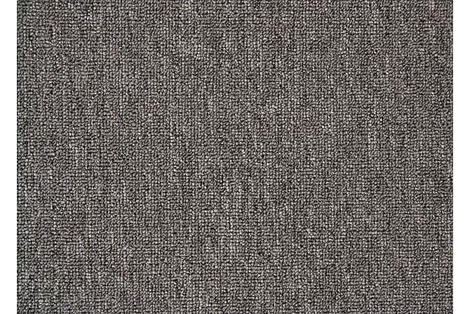 Woodard Gummerad Gangmatte 133x190 - Grå - Innredning - Tepper & Matter - Gangmatter