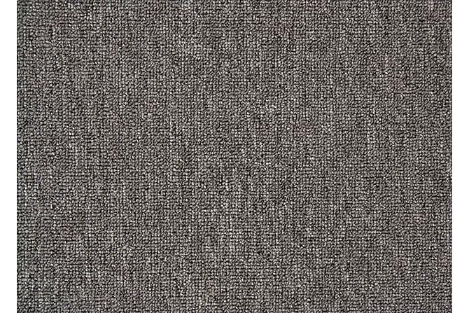 Woodard Gummerad Gangmatte 160x230 - Grå - Innredning - Tepper & Matter - Gangmatter