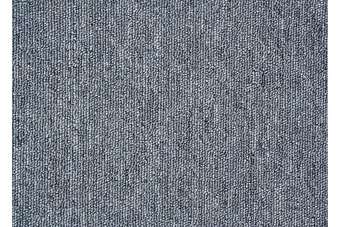 Woodard Gummerad Gangmatte 80x250 - Blå - Innredning - Tepper & Matter - Gangmatter
