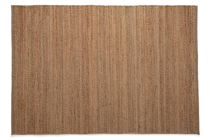 Kansas Jutematte 170x240 - Beige - Innredning - Tepper & Matter - Jutematter & hampematter