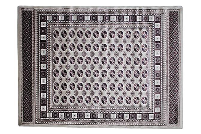 Adelaide Matte 140x195 - Beige - Innredning - Tepper & Matter - Orientalske tepper