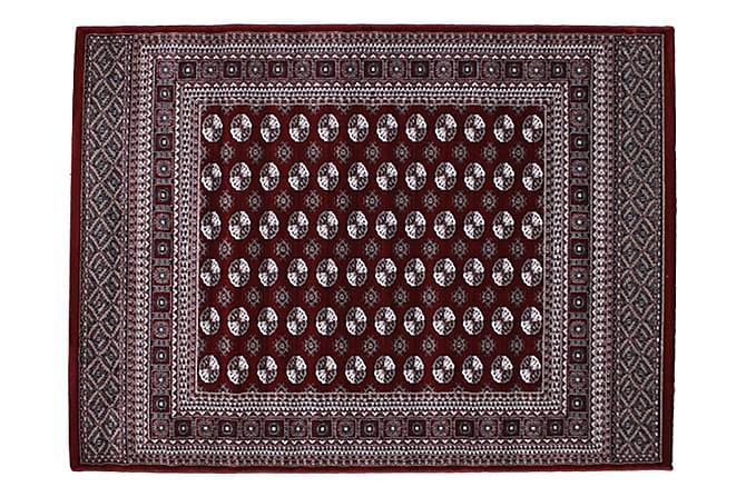 Adelaide Matte 170x230 - Rød - Innredning - Tepper & Matter - Orientalske tepper