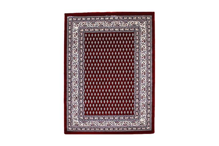 Nolene Matte 240x340 - Rød - Innredning - Tepper & Matter - Orientalske tepper