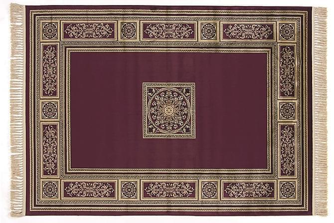Pelle Matte 160x230 - Rød - Innredning - Tepper & Matter - Orientalske tepper