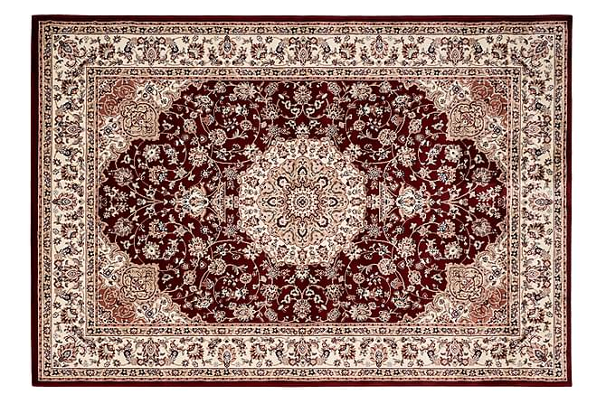 Penne Matte 133x190 - Rød - Innredning - Tepper & Matter - Orientalske tepper